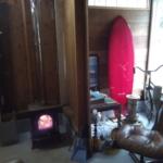 サーファーのメッカ・湘南を訪問して来ました。