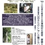 『桐』を伐採から出荷まで10年の歳月をかけて生産する林業