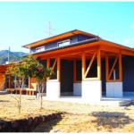 三重県紀北町で三重の木のお住いの完成見学会です!