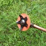 もう一つステップアップ「水草カッター」