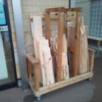 もりずむ木工品mocoriは「道の駅津かわげ」でご覧いただけます!