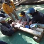 美里水源の森・観察会〜とても素敵なイベントです!