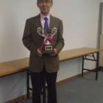林業グループ全国大会で最優秀賞をいただきました〜!