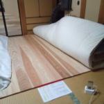 杉板マットは、ぐっすり深い眠りをサポートしてくれます!