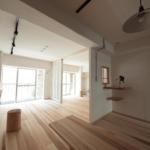東京西蒲田のマンションリフォームが快適空間として完成しました!